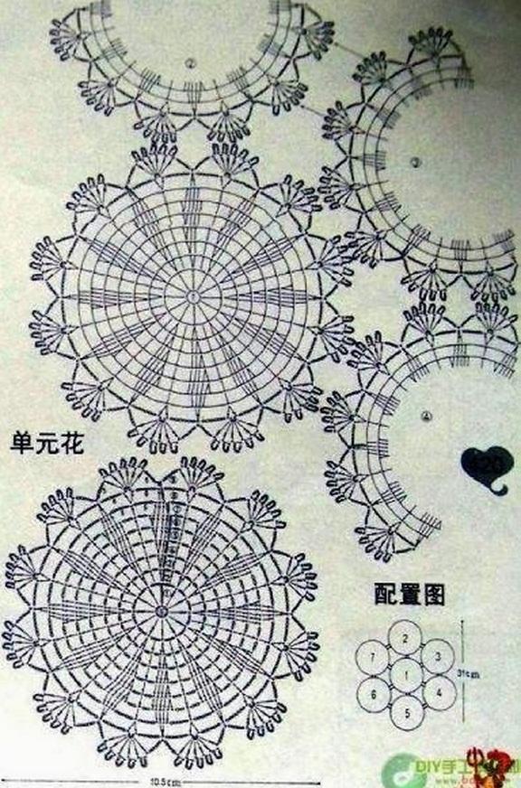 圆形拼花 - 紅陽聚寶 - 紅陽聚寶 歡迎來訪