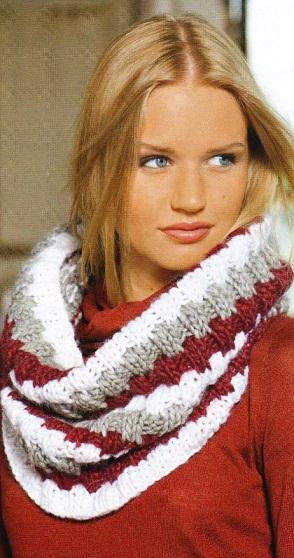 шарфы | Записи с меткой шарфы