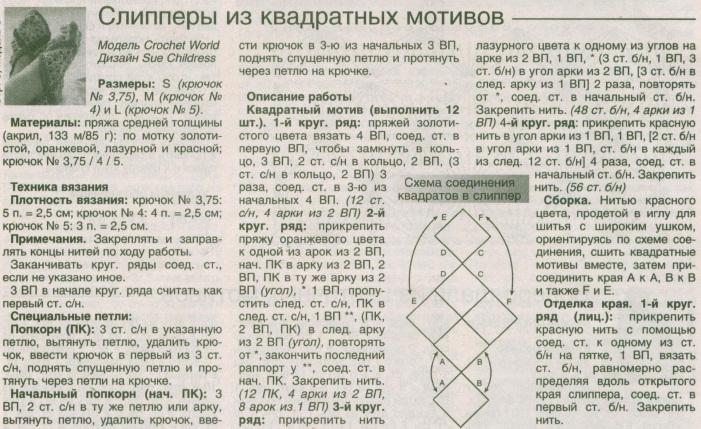 {jcomments on} Вязание следков