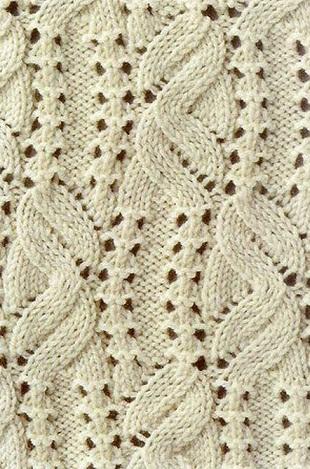 Вязание красивых жакетов спицами